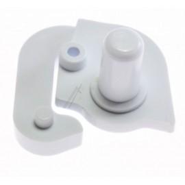 Külmiku ukse piirajaga hing  WHIRLPOOL INDESIT 482000023237 ja teistele mudelitele