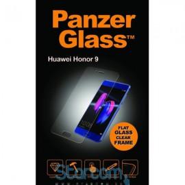 Panzer kaitseklaas Huawei Honor 9 , Läbipaistev