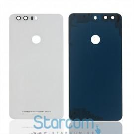 Huawei Honor 8 tagapaneel (akukaas) valge
