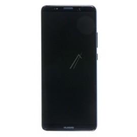 Huawei Mate 10 Pro Originaal displei moodul klaas + LCD ekraan, Sinine