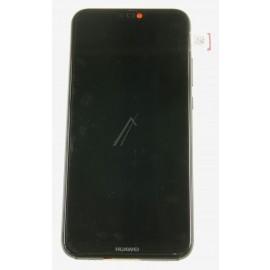 Huawei P20 Lite Originaal displei moodul klaas + LCD ekraan