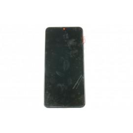 HUAWEI P30 Lite Originaal displei moodul klaas + LCD ekraan, Sinine 02352RQA