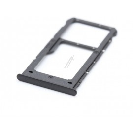 Huawei P Smart (FIG-L31) SIM raam  / Sim Holder, Must