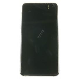SAMSUNG GALAXY S10E Black SM-G970 Puutetundlik klaas ja LCD ekraan Must GH82-18852A