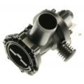 Pesumasina pump C00507308 488000507308 Whirlpool, Indesit WS105TXEX  ja teistele mudelitele