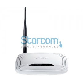 TP-LINK  Wifi ruuter TL-WR741ND
