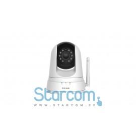 D-Link Pan & Tilt Wi-Fi Day/Night Camera DCS-5000L