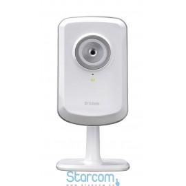 D-Link Kodune või väikekontori traadita IP kaamera DCS-930L