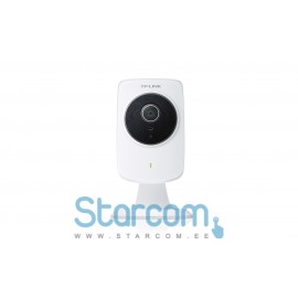 TP-LINK Day/Night Cloud Camera, 300Mbps Wi-Fi NC220