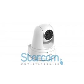 D-Link HD Pan & Tilt Wi-Fi Day/Night Camera DCS-5030L