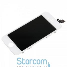 iPhone 5 puutetundlik klaas ja LCD ekraan