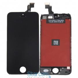 iPhone 5c puutetundlik klaas ja LCD ekraan