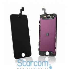 iPhone SE puutetundlik klaas ja LCD ekraan