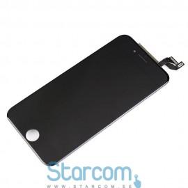 iPhone 6s puutetundlik klaas ja LCD ekraan Must
