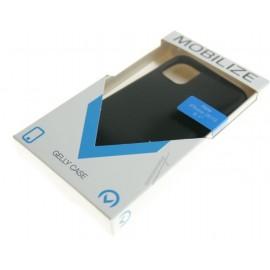 Apple Iphone 11 pro Mobilize silikoonümbris must