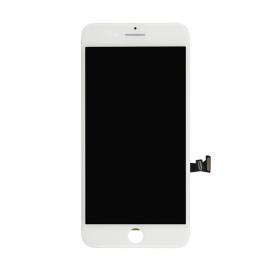 iPhone 7 puutetundlik klaas ja LCD ekraan , Valge