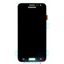 Puutetundlik klaas ja LCD ekraan SAMSUNG GALAXY J3 2016 (SM-J320F), must