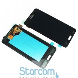 Puutetundlik klaas ja LCD ekraan SAMSUNG GALAXY J5 2016 (SM-J510FN), BLACK