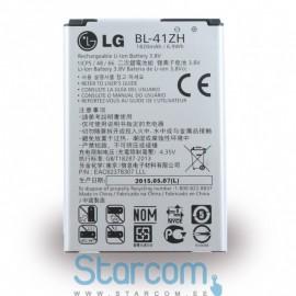LG Leon 4G LTE, LG L Fino, LG K5 aku BL-41ZH