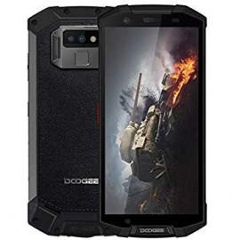 DOOGEE S70 mobiiltelefon / nutitelefon, must