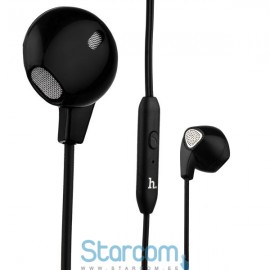 Kõrvaklapid HOCO M2 3,5mm , Must