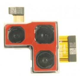 Huawei Mate 20 (HMA-L09) tagumine kaamera