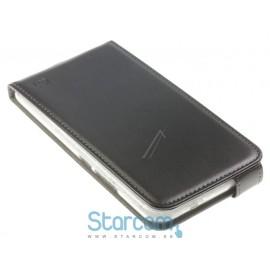 Kaaned tüüpi ümbris HTC U11 Flip case Mobilize , Must