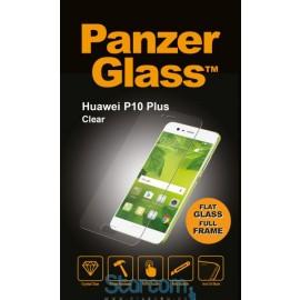 Panzer ekraanikaitseklas Huawei P10 Plus , Läbipaistev
