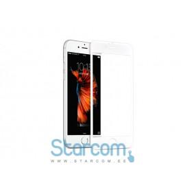 Kumer Ekraanikaitseklaas Apple Iphone 6 / 6s HOCO SP2, Valge