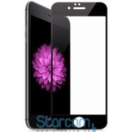 Kumer Ekraanikaitseklaas Apple Iphone 6 / 6s Plus HOCO SP9, Must