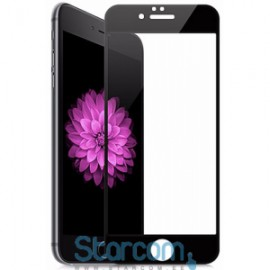 Kumer Ekraanikaitseklaas Apple Iphone 6 / 6s HOCO SP9, Must