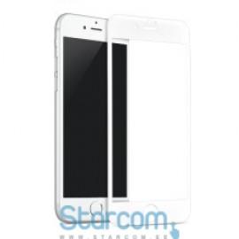 Kumer Ekraanikaitseklaas Apple Iphone 7 Plus HOCO GH3, Valge