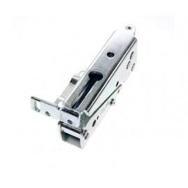 Ukse hing / kinnitus külmkapi jaoks (Alumine) Electrolux, Zanussi, AEG