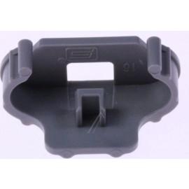 Nõudepesumasina korvi klamber BEKO, ARCELIK 1732840100 ja teistele mudelitele