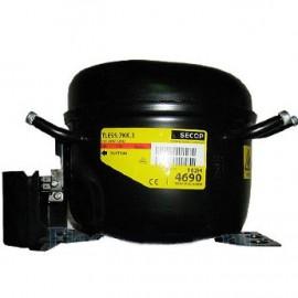 Kompressor külmkapi jaoks NLX8,8KK2 (R600a) Electrolux, Zanussi, AEG, WHIRLPOOL, INDESIT