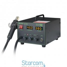 Proskit Digitaalne kuumaõhujootejaam SS-989B