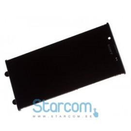 Puutetundlik klaas ja LCD ekraan Sony Xperia L1 , Must A/8CS-81000-0001