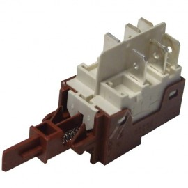 On/Off lüliti moodul nõudepesumasina jaoks AEG,Zanussi,Electrolux