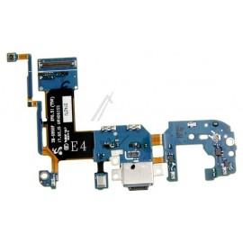 Laadimispesa moodul Samsung Galaxy S8 Plus (SM-G955F) GH97-20394A