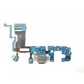 Laadimispesa moodul Samsung Galaxy S9 Plus (SM-G965F) GH97-21682A