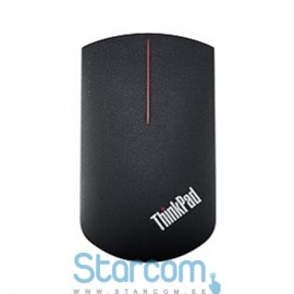 LENOVO Arvuti hiir ThinkPad X1 Wireless Touch Mouse, Black