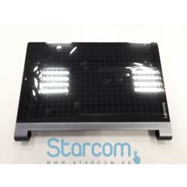 Lenovo Tab 3 X703L Tahvelarvuti Originaal displei moodul klaas + LCD ekraan, Must