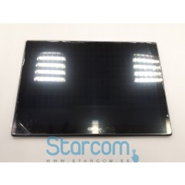 Lenovo Tab 4 10 Plus X704L Tahvelarvuti Originaal displei moodul klaas + LCD ekraan, Must