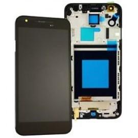 LG Nexus 5x puutetundlik klaas ja LCD ekraan