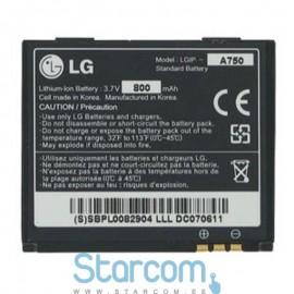 LG KE820, KE850 Prada aku LGIP-A750