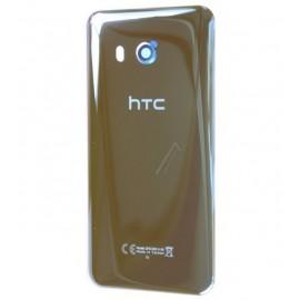HTC U11 tagapaneel / akukaas / tagakaas, hõbedane (amazing silver)