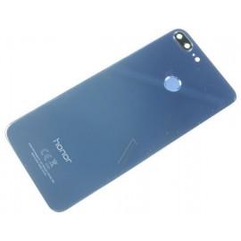 Huawei Honor 9 lite (LLD-L31) tagapaneel / akukaas / tagakaas, sinine 02351SYQ