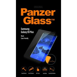 PanzerGlass ekraanikaitseklaas Samsung Galaxy S9 Plus (SM-G965F) Case friendly , Must
