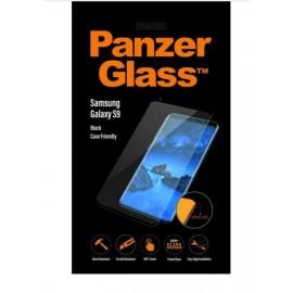 PanzerGlass ekraanikaitseklaas Samsung Galaxy S9 (SM-G960) Must