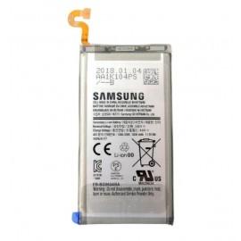 Originaal aku Samsung Galaxy S9 (SM-G960F) EB-BG960ABE GH82-15963A